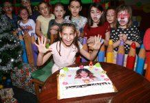 מדריך לארגון ימי הולדת