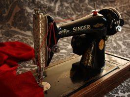 מדריך לקניית מכונת תפירה