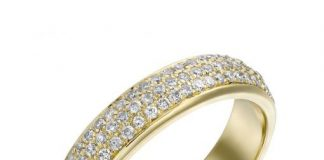 כיצד תוודא שטבעת האירוסין שאתה רוכש מכילה יהלום אמיתי