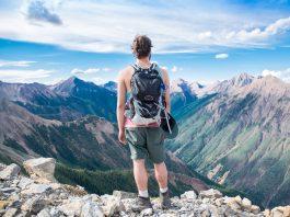 המדריך לטיול תרמילאות שכן הולך ברגל