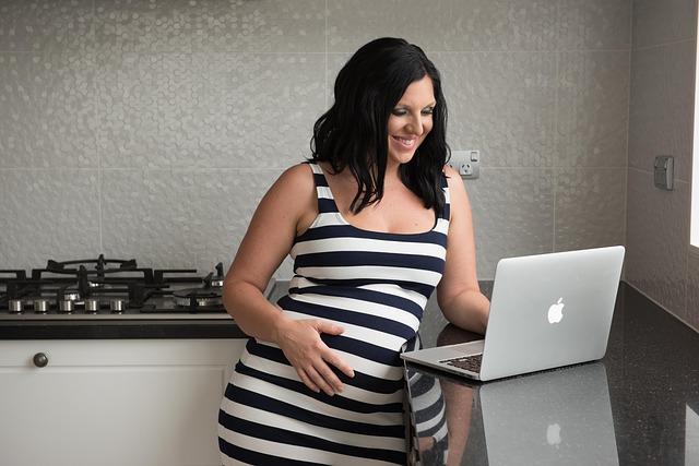 נעים להכיר - מחשבוני ההריון והלידה שמחכים לך ברשת