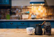 כיצד נבחר שיש למטבח כפרי?