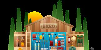 מדריך לתכנון והתקנת מדפים למחסן בבית
