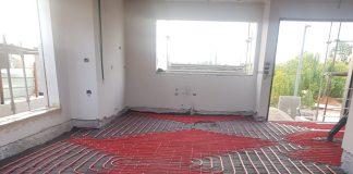 בונים או משפצים את הבית? גם בימי הקורונה דואגים לחימום תת רצפתי
