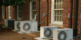 אינוורטר או VRF: מושגים בסיסיים במיזוג אוויר