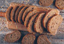 מתכון להכנת לחם מחמצת שיפון טעים
